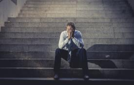 Cara Islam Mengobati Depresi